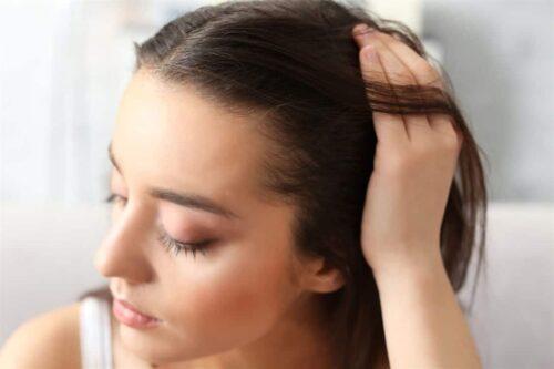 مشاكل الشعر الخفيفوطرق علاجه الصحيحة