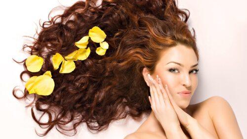 افضل علاج لتساقط الشعر وتكثيفه