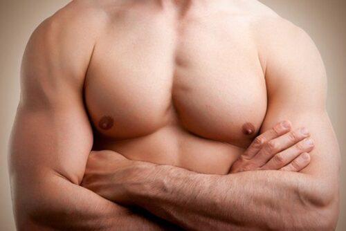 علاج التثدي