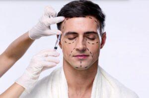 حقن البلازما نضارة الوجه نضارة البشرة