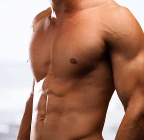تكلفة عملية ازالة التثدي عند الرجال
